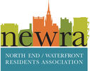 NORTH END WATERFRONT RESIDENTS ASSOCIATION